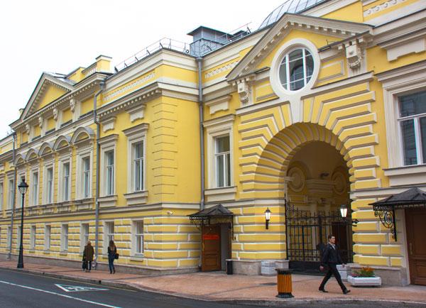 Трудовой договор Поленова улица исправление кредитной истории