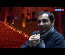 "Embedded thumbnail for ТК Культура - ""Травиата"" вернулась на сцену ""Геликон-оперы"""