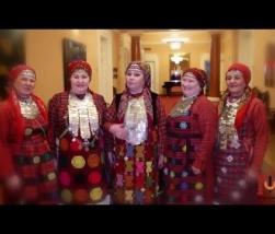 Embedded thumbnail for Бурановские бабушки в «Геликон-опере». Декабрь 2015