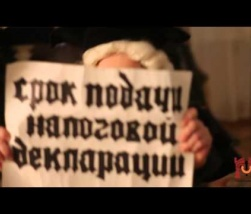 Embedded thumbnail for «Крестьянская кантата», И. С. Бах. 2016