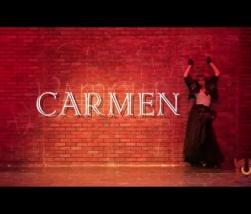 Embedded thumbnail for «Кармен» Ж. Бизе и «Бал-маскарад» Дж. Верди. 2016