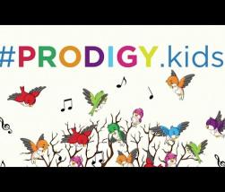 Embedded thumbnail for #PRODIGYkids - концерт 4 апреля